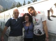 Ivan, Chiara Canali e l'Assessore